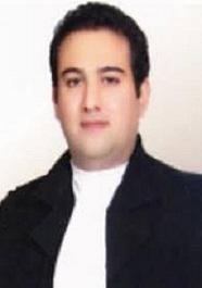 علی قلمبر وکیل پایه یک دادگستری