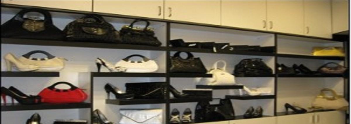 فروشگاه-کیف-و-کفش