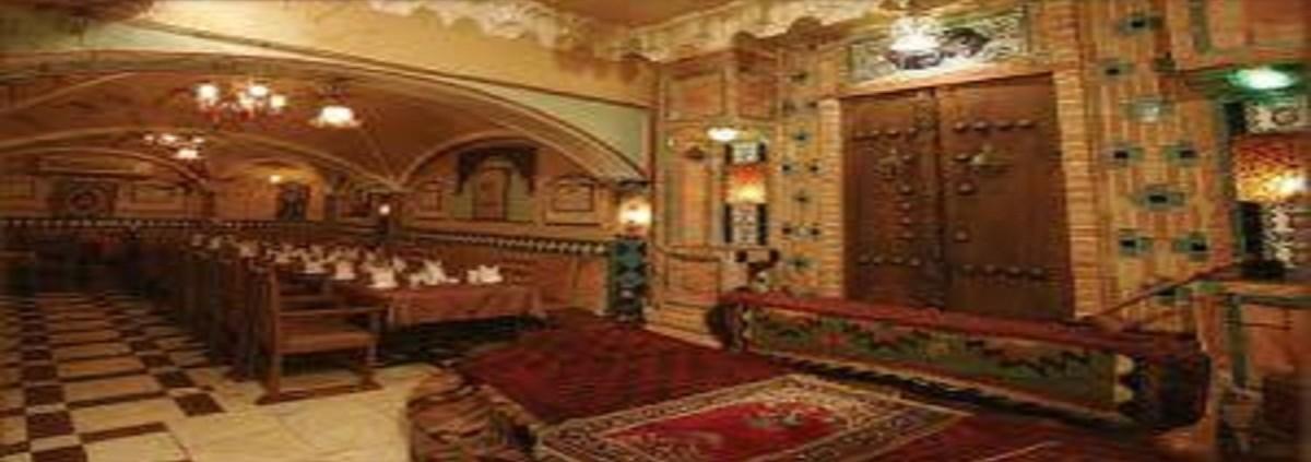 کافه مهستان (2)