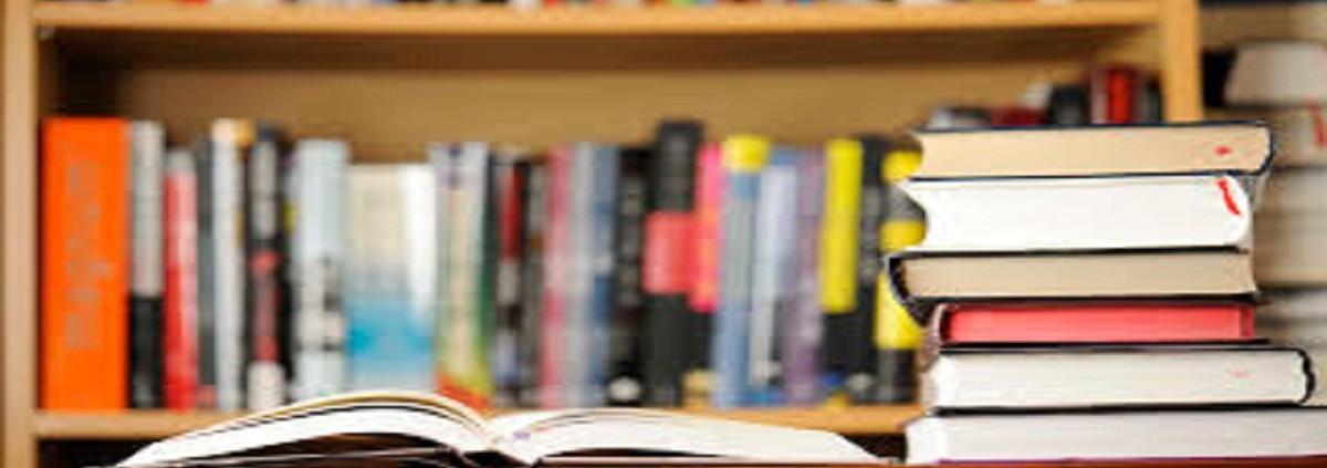 کتاب و لوازم التحریر