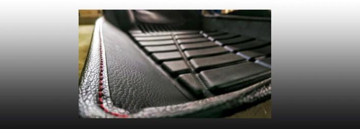 کفی سه بعدی خودرو3
