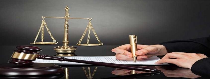 نمایندگی در قانون
